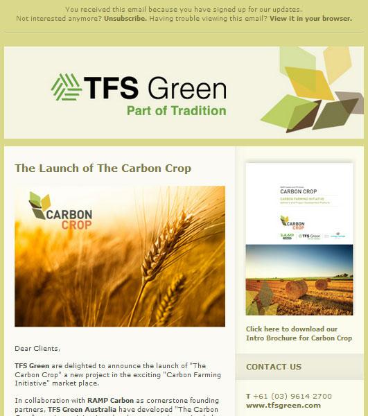 TFS Green