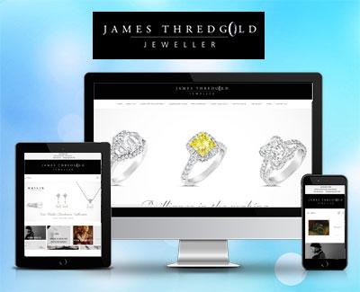 James Thredgold Jewellery